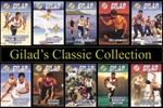 Gilad's Classic Collection