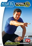 Gilad Functional Fitness workout dvd