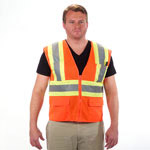 Surveyor Safety Vest