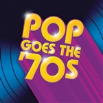 Pop Goes the '70s Time life music box set collection