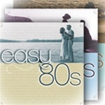 Easy 80's ~Time Life's Music 10 CD Set