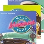 Malt Shop Memories ~Time Life's Music 10 CD Set
