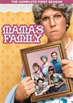 Mama's Family The Complete First Season