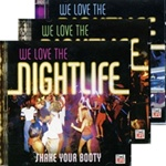 Time Life Music's We Love the Night Life