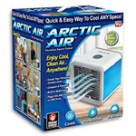 artic air portable personal air conditioner As Seen on TV
