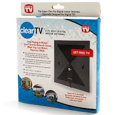 Clear TV HD TV Antenna