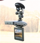 Dash Cam Pro car video recorder as seen on tv