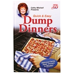 Dump Dinners Cathy Mitchell Cookbook