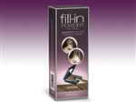 Hair Fill in Powder for Women with Procapil Black
