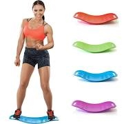 Fitness Simply Fit Twist Board As Seen on TV