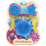 Nickelodeon Gak is Back Blue