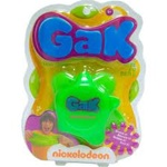 Nickelodeon Gak is Back Green