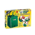 Grab Bags as seen on TV reusable shopping bags