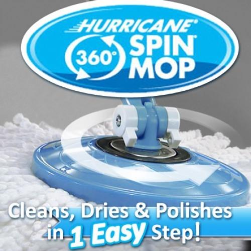 hurricane spin mop. Black Bedroom Furniture Sets. Home Design Ideas