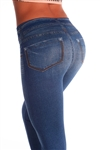 Jeaneez Comfortable Leggings Jeans