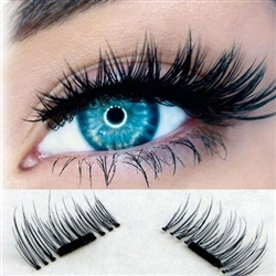 Magnetic Eyelashes 3D lash