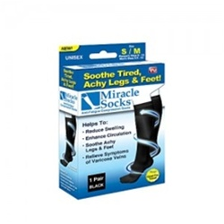 Miracle Socks_Compression Socks