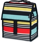 Packit Freezable Surf Stripe