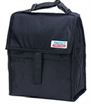 The FREEZABLE lunch bag! Packit Black