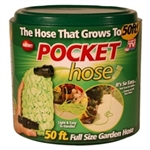 Pocket Hose Expandable Hose