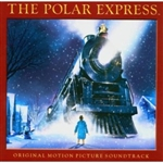 Polar Express CD