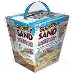 Squishy Sand - As Seen on TV
