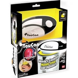 TouCan Can Opener - As Seen on TV
