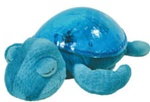 Tranquil Turtle Plush Night Light