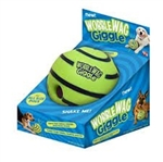 Wobble Wag Giggle Ball Dog Toy As Seen on TV