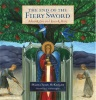 The End of the Fiery Sword: Adam & Eve and Jesus & Mary [softcover]