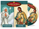 Glory Stories CD: St. Juan Diego & Our Lady of Guadalupe