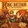 King Arthur and His Knights CD (2nd edition)