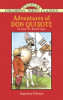 Adventures of Don Quixote