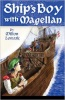 Ship's Boy with Magellan