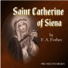 Saint Catherine of Siena (CD audiobook)