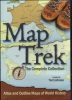 Map Trek Outline Maps of World History CDROM