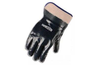 ABC NITRILE WORK GLOVES