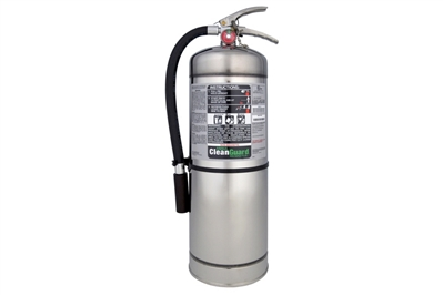 ANSUL CLEANGUARD MR CONDITIONAL FIRE EXTINGUISHER - 13 LB.