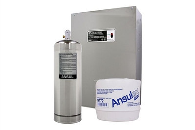 ANSUL R-102 FIRE SUPPRESSION SYSTEM