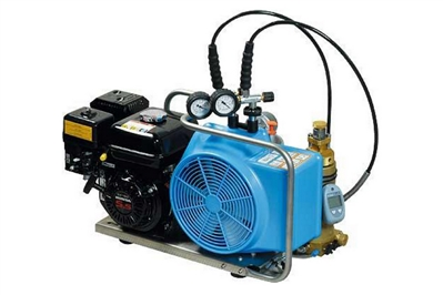 JORDAIR DIVE LINE SERIES COMPRESSORS