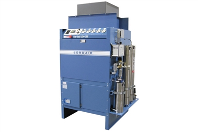 JORDAIR VERTICAL FIRE-KAT ULTRA SILENT SERIES COMPRESSORS