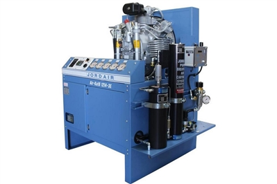 JORDAIR VERTICAL AIR-KAT SERIES COMPRESSORS