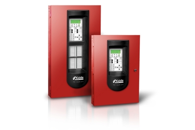 KIDDE FX SERIES CONVENTIONAL FIRE ALARM SYSTEMS