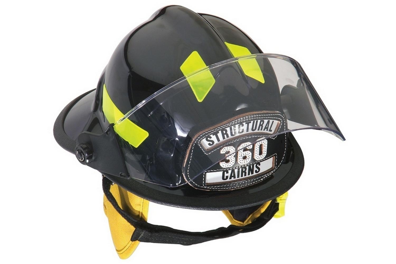 Msa Cairns 360s Structural Helmet