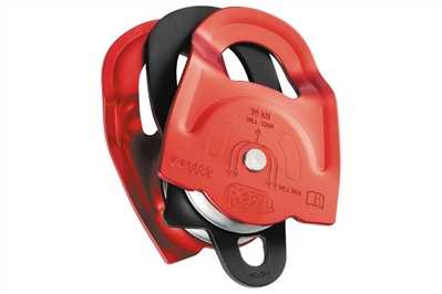 PETZL TWIN PULLEY