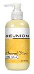 Winter?  Dry Climate?  Or just have dry skin?  Use Reunion Body Lotion all over your body for relief.  Contains Reunion ISR for cumulative and preventative care.