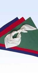 Green Toby Chef Neckerchief