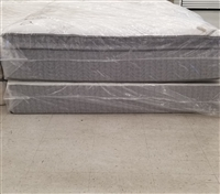 Diamond Queen Pillowtop Mattress