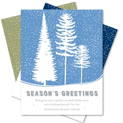 Holiday Greeting Cards | Winter's Glory