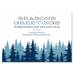 Company Holiday Cards | North West